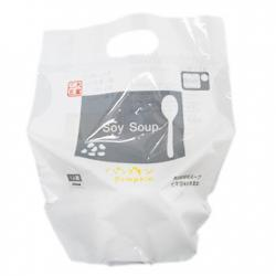 Soy Soup パンプキン